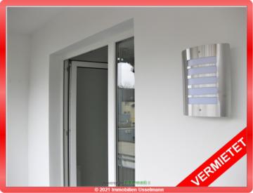 3-Zimmer Etagenwohnung mit Balkon und Einbauküche!, 67547 Worms, Etagenwohnung